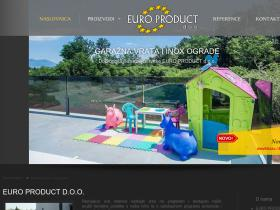 europroduct.hr