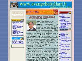 evangelicitaliani.it