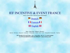 eventfrance.info