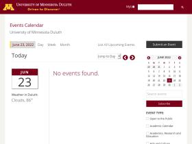 events.d.umn.edu