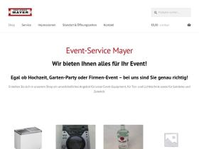 eventservice-mayer.at