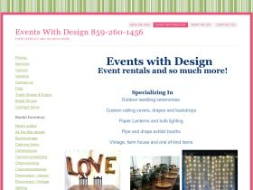 eventswithdesign.com