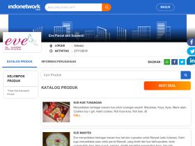 eveparcel.indonetwork.co.id