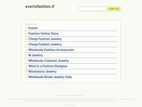 everisfashion.it
