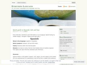 everythinglanguages.wordpress.com