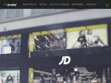 evoke-kiosks.co.uk