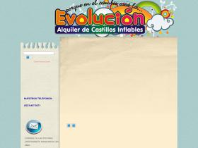 evolucioninflables.blogspot.com