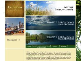 evolutionconsulting.pl