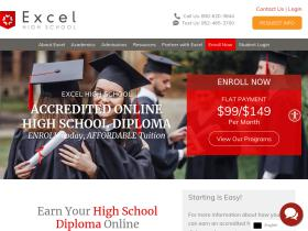 excelhighschool.com