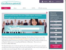 excellencegateway.org.uk