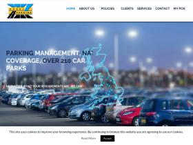 excelparking.co.uk