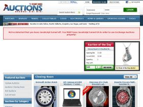 exchangeauctions.com