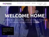 exchangechurchbelfast.com