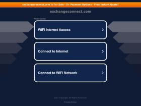 exchangeconnect.com