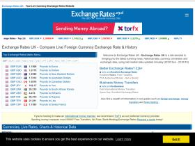 exchangerates.org.uk