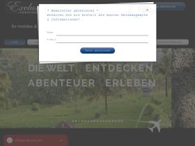 exclusivetravel-wagner.de