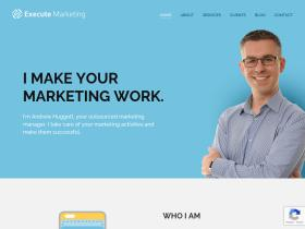 executemarketing.co.uk