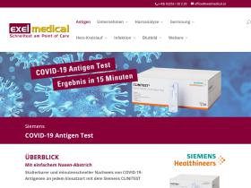 exelmedical.at