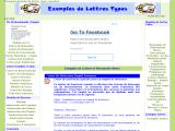 exemples-lettres-types.com
