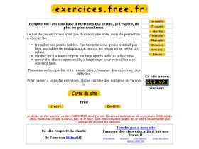 exercices.free.fr
