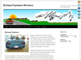 exhaustsystemsreviews.com