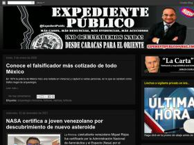 expedientepublico.blogspot.com