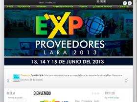 expoproveedores.com.ve