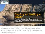 exportyachtsales.com