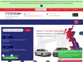 expressairporttransport.co.uk