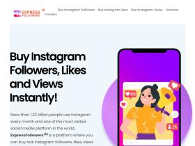 expressfollowers.com