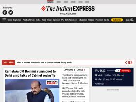 expressindia.indianexpress.com