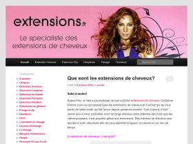 extensions.fr