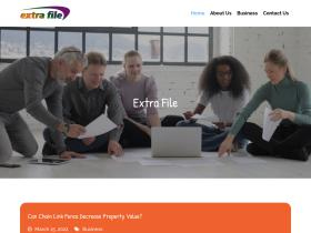 extrafile.org
