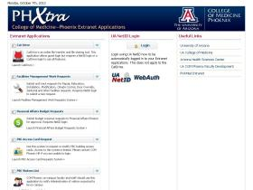 extranet.phoenix.medicine.arizona.edu