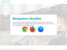 extranet.promat-hti.be