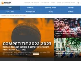 extranet.vlaamsebasketballiga.be
