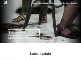 extremehaircut.com