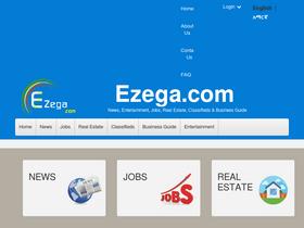 Ezega Jobs Vacancy 2019