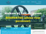 fablab-leuven.be