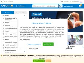 faborycentre.nl