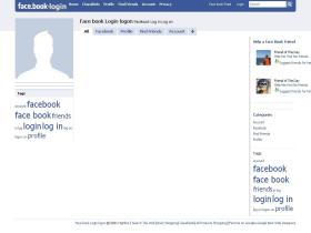 face.book-login.com