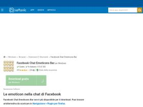 facebook-chat-emoticons-bar-firefox.softonic.it