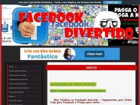 facebook-divertido.comunidades.net