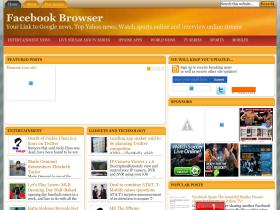 facebrowser.blogspot.com