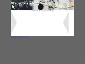 facecons.info