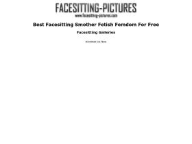 facesitting-pictures.com