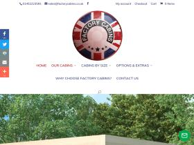 factorycabins.co.uk