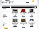 factoryoemparts.com