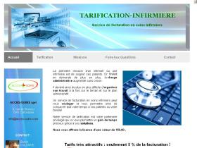 facturation-infirmiere.be