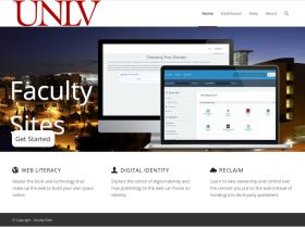 faculty.unlv.edu